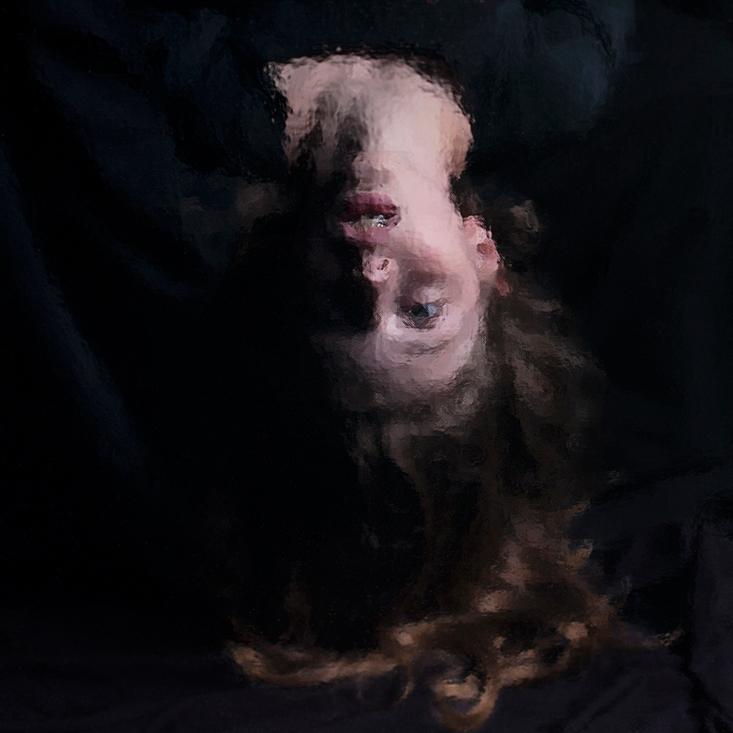 Laetitia Lesaffre photographie reflection